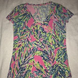 Lilly shirt